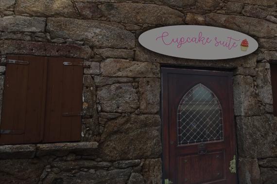 Carmen Cupcake Suite